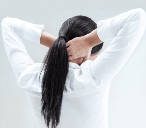 Neck Pain during pregnancy