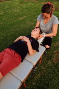 kids chiropractor Melbourne