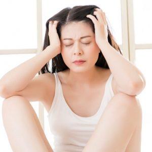 Chiropractor for headaches plenty