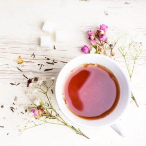 lactation tea for increasing breast milk supply